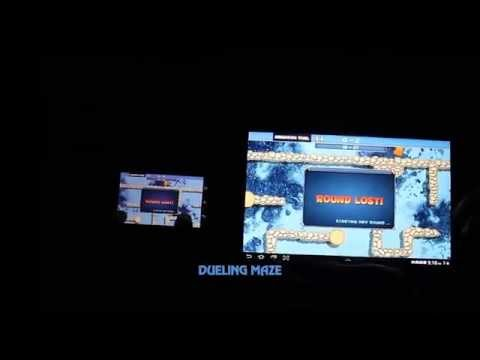 Video of Dueling Maze Online