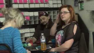 Everyday card store life #80: Thursday, February 20th. 2014