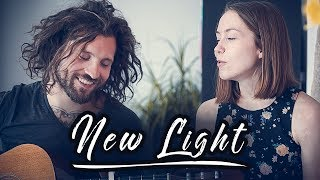 Video New Light - John Mayer [Cover] by Julien Mueller & Helena To Guitar MP3, 3GP, MP4, WEBM, AVI, FLV Juni 2018
