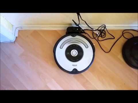 iRobot Roomba 655