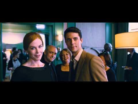 Stoker - Official® Trailer [HD]