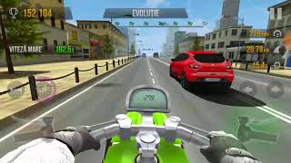 TRAFFIC RIDER the final career mission 78