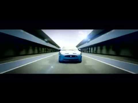 Jaguar XKR-S Official video (sound)