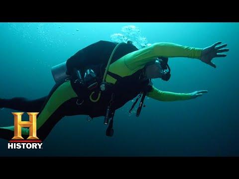 Ancient Aliens: Alien Life in the Ocean (Season 10) | History