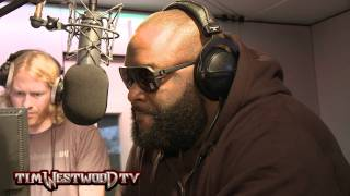 Rick Ross on Young Jeezy - Westwood