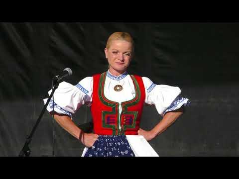 Jasénka Wallachian Folklore Ensemble – Républica Checa