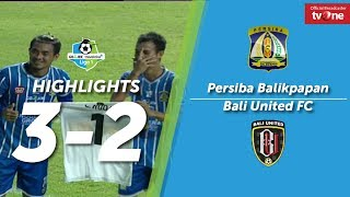 Download Video Persiba Balikpapan vs Bali United 3 - 2 All Goals & Highlights - Liga 1 MP3 3GP MP4