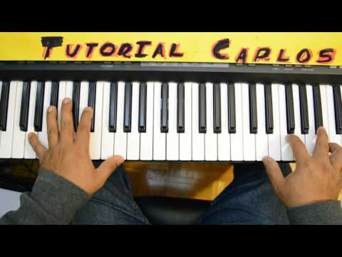 Bueno Es Paul Wilbur - Tutorial Piano Carlos