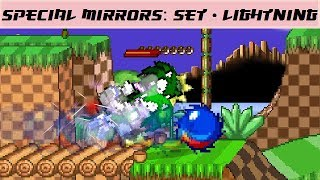 Super Smash Flash 2: Episode 297 – Special Mirrors: Set (Lightning) – Part 1