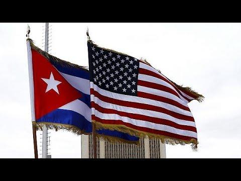 Τέλος στις άδειες παραμονής για παράτυπους Κουβανούς μετανάστες στις ΗΠΑ