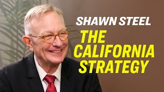 Video Unexpected Role Minorities Might Play in California 2020 Electorate—Shawn Steel, RNC Committeeman MP3, 3GP, MP4, WEBM, AVI, FLV September 2019
