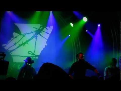 uploaded a video of @solstafir live @roadburnfest / @Patronaat013 #Roadburn Great show!!