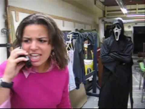 Scream 4 Part 1