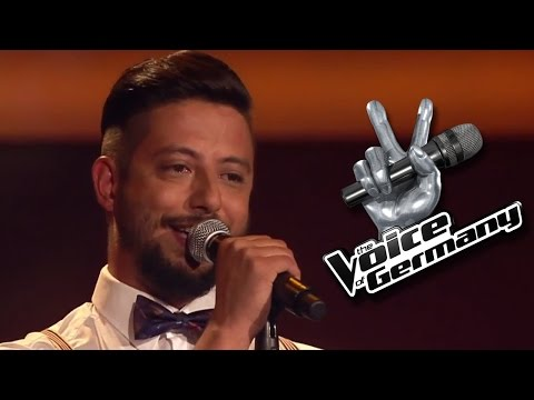 The Voice of Germany: The Kill - Bury Me – Cris Rellah | The Voice | Blind Audition 2014
