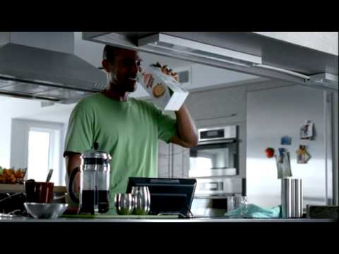 Verizon Commercial for Verizon Hub (2009) (Television Commercial)