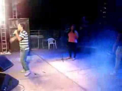 Show da Banda Herdeiros na Festa de Nossa Senhora Aparecida em Engenheiro Navarro/MG