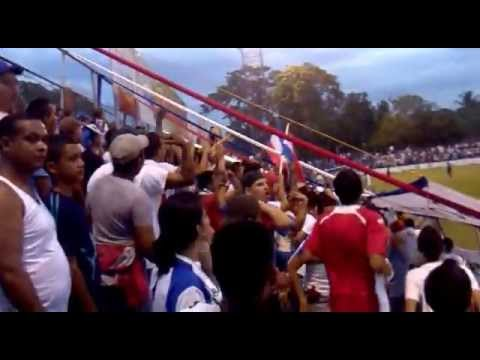 Furia Pampera A Los Toros Estan Averga!!! - Furia Pampera - Luis Ángel Firpo