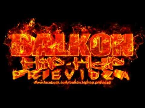 BALKON - Robí sa to takto (rmx)