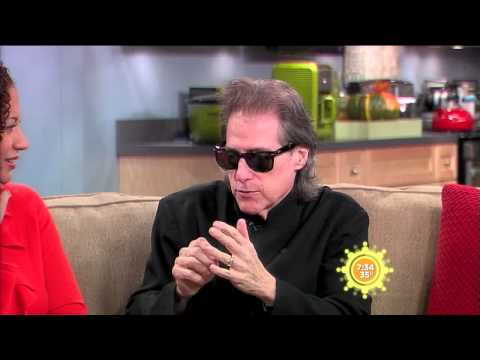 Comedian and Actor Richard Lewis