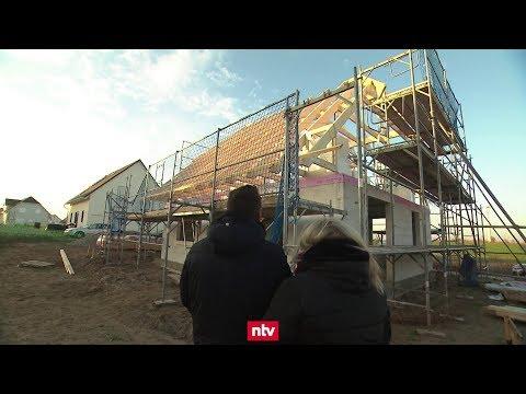 Niedrige Zinsen machen nicht jeden Baukredit günstig
