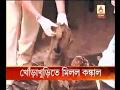 Bhopal Murder case Udayans parents Skeleton recovered in digging at Raipur waptubes