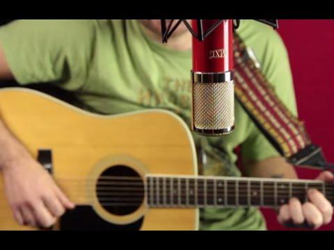 MXL Genesis FET vs. Genesis Tube vs Solid State Microphone Comparison Review