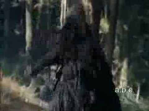 The Fellowship Of The Ring - Aragorn Vs Lurtz