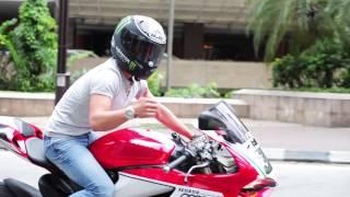 10. Ducati Asia Week Malaysia 2013