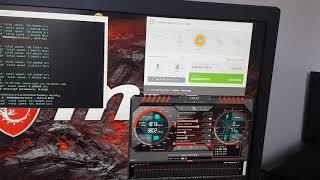 Video HOW MUCH 1 GTX 1070 8GB MAKES? NICEHASH MINER 2018 MP3, 3GP, MP4, WEBM, AVI, FLV Juni 2018