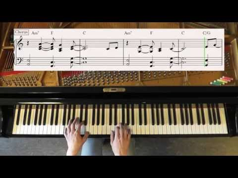 Stay With Me – Sam Smith – Piano Cover Video by YourPianoCover