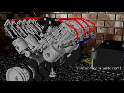 Система питания двигателя камаз 740 реферат фотография