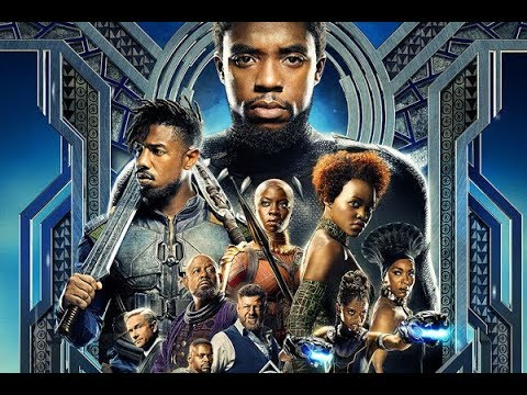 BlackPanther (2018) Review