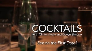 Devyn Talks Sex on 1st Dates