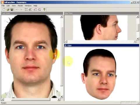 Как сделать 3д модель из фото
