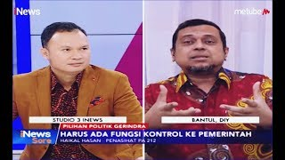 Video TEGAS! Pesan Haikal Hassan untuk Gerindra: Tetaplah Sebagai Oposisi! - iNews Sore 19/07 MP3, 3GP, MP4, WEBM, AVI, FLV Juli 2019