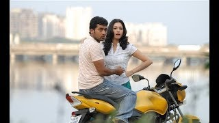 Kallu Moosi Yochistey Song Lyrics from Veedokkade - Surya