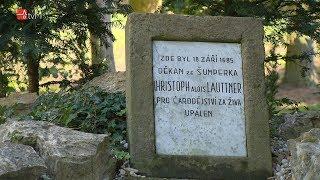 333 let od upálení děkana Lautnera
