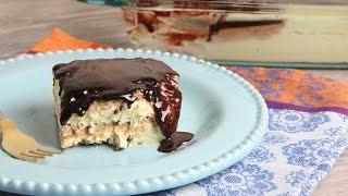 No-Bake Eclair Dessert Recipe | Episode 1148 by Laura in the Kitchen