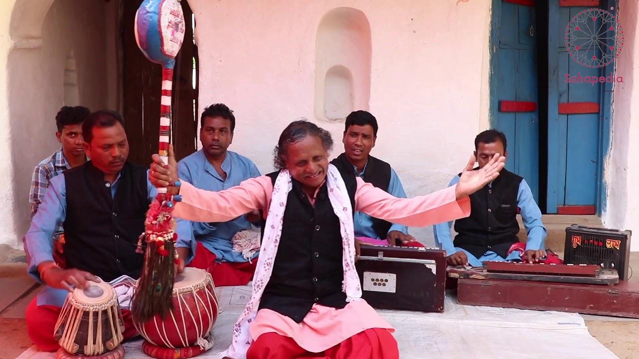 Improv Mahabharat: The Khatgayan Pandvani- Nakul Byah