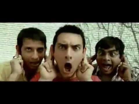 3 Idiots   Behti Hawa Sa Tha Woh    Songs Collection Of Bilal Bhatti