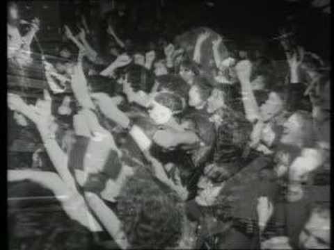 Tekst piosenki Iron Maiden - Invasion po polsku