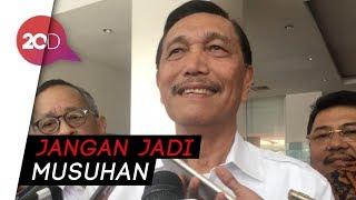 Download Video Purnawirawan Kopassus Dukung Prabowo, Luhut: Itu Biasa MP3 3GP MP4