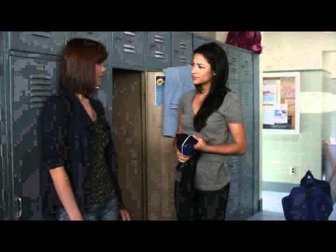 Pretty Little Liars Season 1 Episode 15 Clip 2