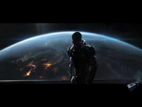 Trailer na Mass Effect 3