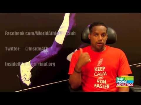 IAAF Inside Athletics - episode 17 (IAAF)