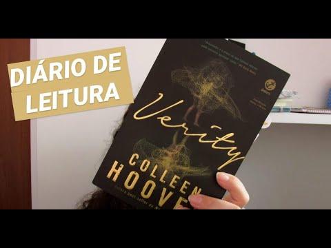 📗 VERITY - Colleen Hoover | DI�RIO DE LEITURA