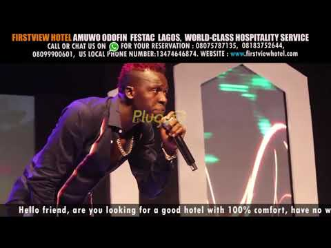 AKPORORO BEST LIVE COMEDY ON STAGE EP1