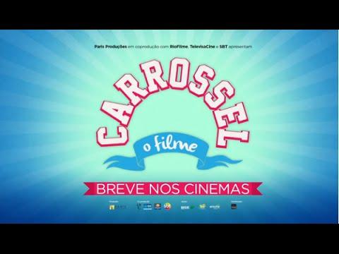 Carrossel O Filme - Trailer Oficial