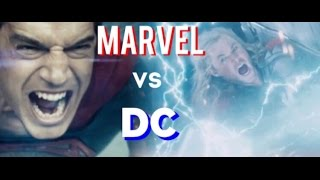 Video Avengers vs JUSTICE LEAGUE Trailer HD MP3, 3GP, MP4, WEBM, AVI, FLV Oktober 2017