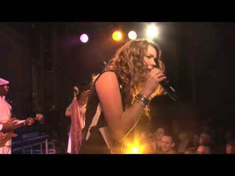 Joss Stone's New Album 2009 - Colour Me Free (Promo)